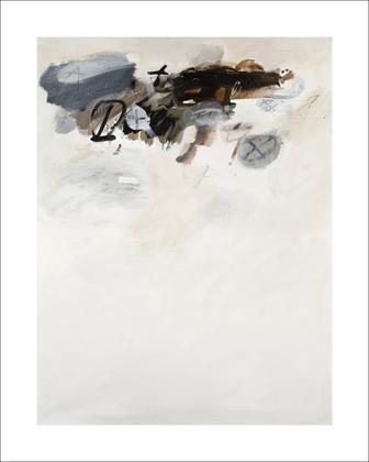 Gabriel Belgeonne Mystere ineffable, 2008