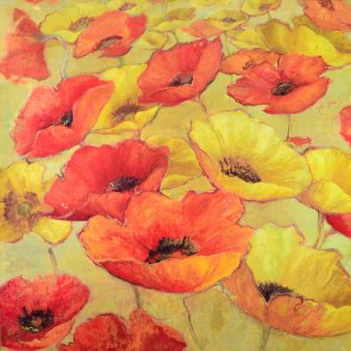 De villeneuve fabrice poppy crescendo large