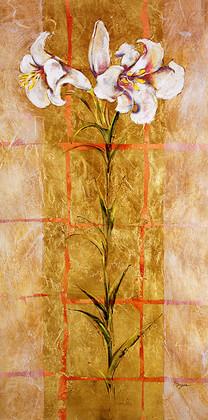 Susan Hayes 2er Set 'Lily Suite' + 'Orchid Suite'