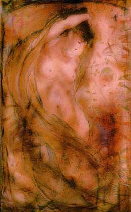 Janet Treby Freedom Within (2000)