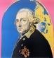 Andy Warhol Friedrich der Große