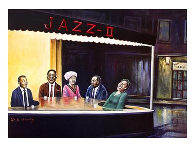 Hulis Mavruk Jazz II