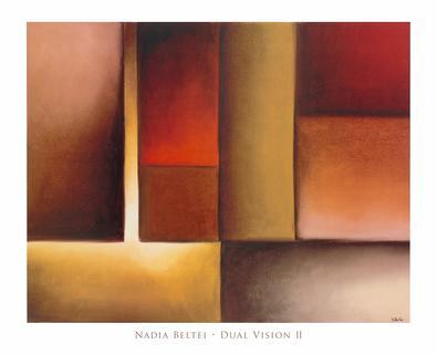 Nadia Beltei Dual Vision II