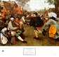 Pieter Brueghel Peasants Dance