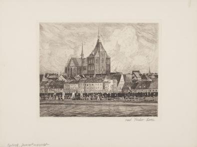 Fischer-Lenz Rostock Gesamtansicht