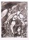 Marc Chagall Personnage fantastique