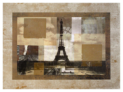 John Butler 2er Set 'Paris Memoir I + II'