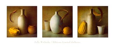 Sally Wetherby Illuminations II