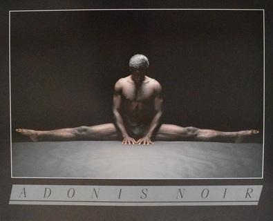 J.W. Myers Adonis Noir