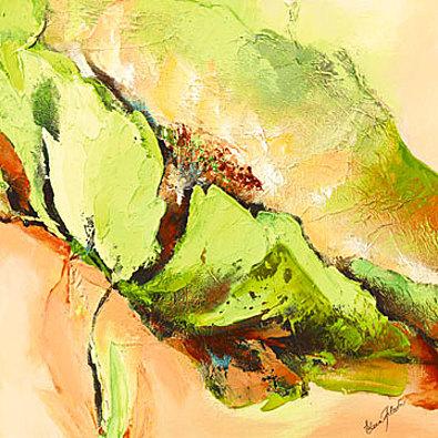 Elena Filatov Mint Spring II