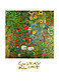 Gustav Klimt Giardino di campagna