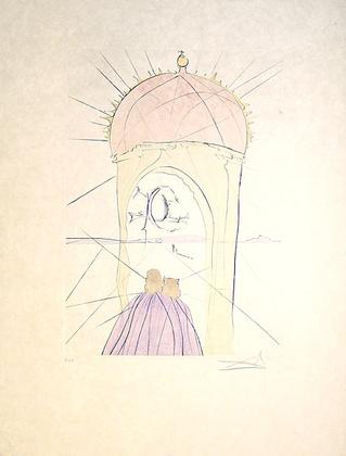 Salvador Dali 676 Das Geniemuseum