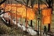 Christo und jeanne claude the gates foto 28 von wolfgang volz medium