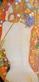Gustav Klimt Sea Serpents IV