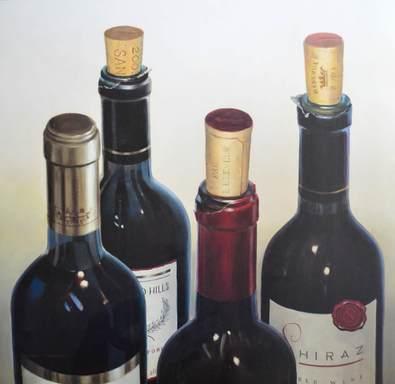 Marco Fabiano Cellar Selection