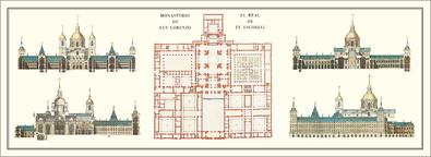 Herrera juan de monasterio de el escorial large