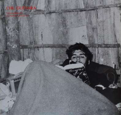 Anonymous Che Guevara