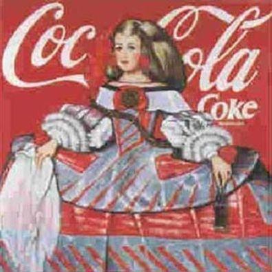 Antonio de Felipe Coca Cola