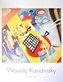 Wassily Kandinsky Frame noire