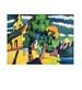 Kandinsky wassily riegsee   dorfkirche 48090 l