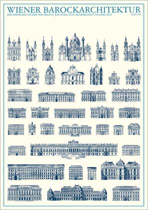 Wien Wiener Barockarchitektur