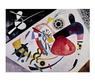 Kandinsky wassily roter fleck ii  1912 46511 medium