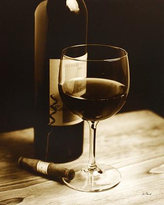 Julie Greenwood 2er Set 'Vintage Cabernet' + 'Vintage Chardonnay'
