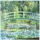 Monet claude waterlilies and japanese bridge 61942 medium