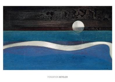 Max Ernst Humboldt Strom