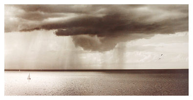 Stephen Rutherford-Bate Stormy Waters