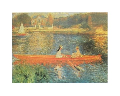 Claude Monet ohne Titel