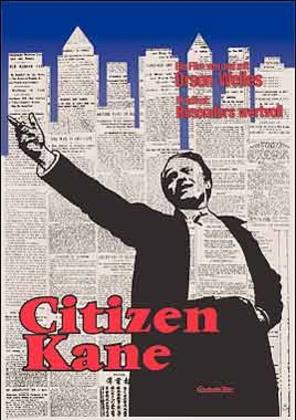 unbekannt Citizen Kane
