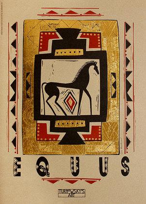 W. Turnowsky Equus