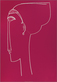 Modigliani amedeo testa die profilo 1911 medium