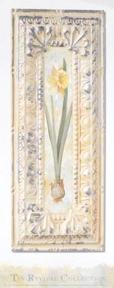 GuildMaster  Design Studio Tin Daffodil