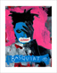 Black alison basquiat 2010 medium