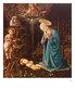 Filippo Lippi Maria das Kind verehrend (klein)