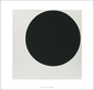 Malevich kazimir black circle medium