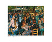 Renoir auguste le moulin de la galette medium