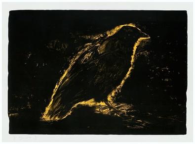 Jim Dine Raven Suns Night Glow (40)