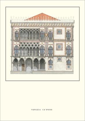 Bartolomeo Bon Venedig, Ca' d'Oro