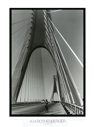 Karl-Heinz Rothenberger The Bridge