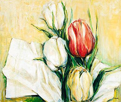Elisabeth Krobs Tulipa Antica