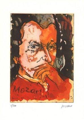 Armin Mueller Stahl Wolfgang Amadeus Mozart