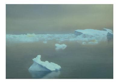 Gerhard Richter Eis, 1981
