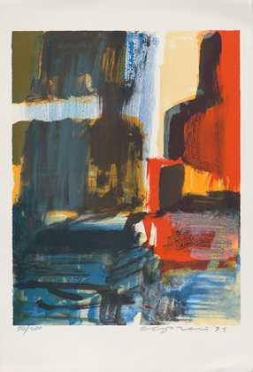 Sergej Sviatchenko Ohne Titel I (2001)