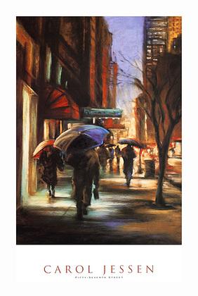 Carol Jesson Fifty-Seventh Street