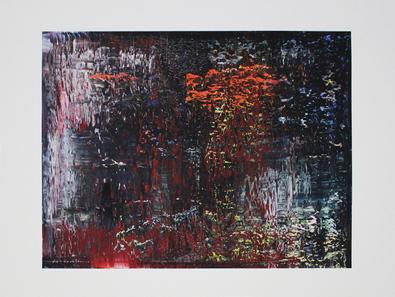Gerhard Richter St. John