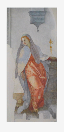 Jacopo da Pontormo Annunziata