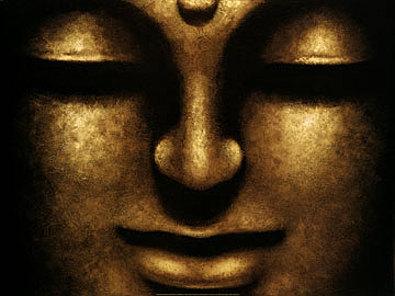 Mahayana Bodhisattva (dunkel)